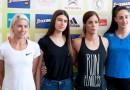 Start lists & Πρόγραμμα 9o Filothei Women Gala